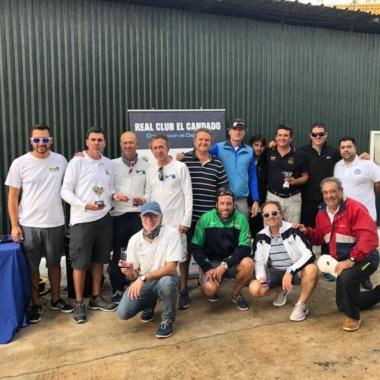 Campeonato de Andalucía de Cruceros A2
