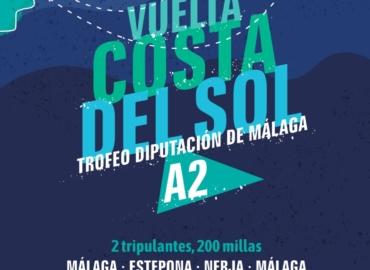 Regata Vuelta Costa del Sol «Trofeo Diputación de Málaga»
