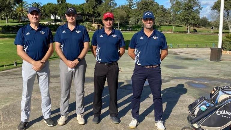 Torneo «Gran Vega del Guadalhorce»