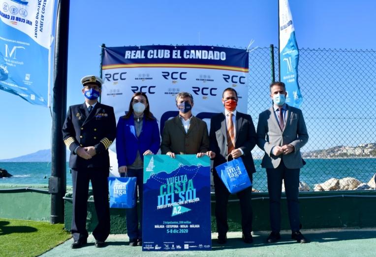 Regata VUELTACOSTA DEL SOL A2 «Trofeo Diputación de Málaga»