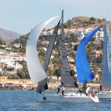 Exito de participación en el Trofeo Regularidad de Crucerosdel Real Club el Candado 2020