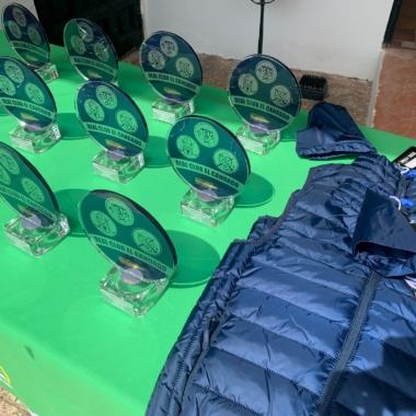 Torneo Padres e Hijos de Golf
